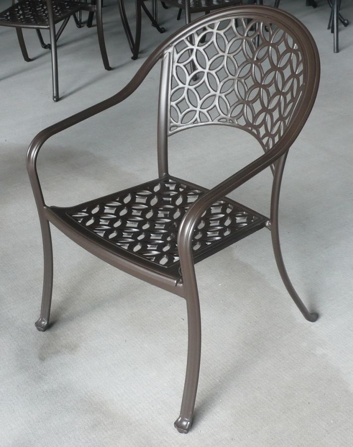 歐式咖啡桌椅